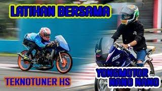 Gambar cover PERANG DINGIN TUNE UP DAN FFA 500M SETTING BARENG!!