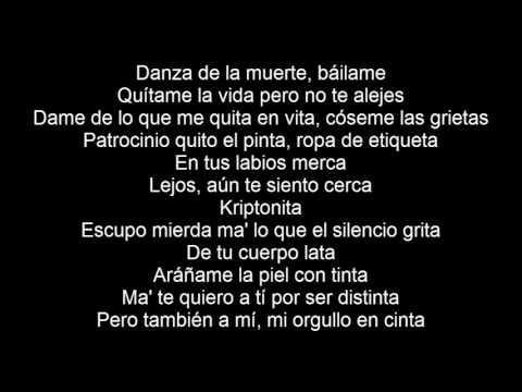 Denom feat. Doser - Sonando como Harley (LETRA)