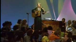 Joni Mitchell-Chelsea Morning (1969)