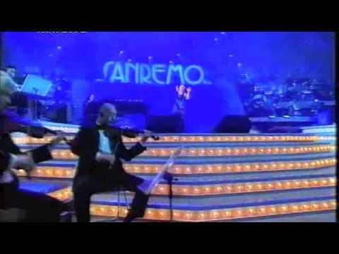 Eramo E Passavanti - Senza Confini - Sanremo 1998.m4v