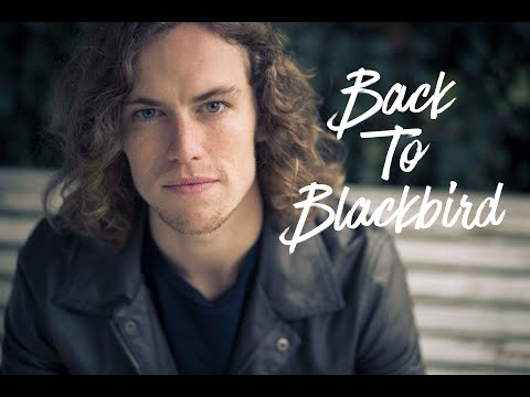 Back to Blackbird - The story of David Francisco - A spinal cord injury (SCI) survivor