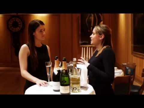 How to Choose Sparkling Wines for Weddings with Jascots Wine Merchants and ITA* Part 3 - Champagne