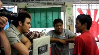HBO Boxing: Julio Cesar Chavez Jr. - Greatest Hits