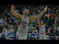 Men's Basketball Highlights - UConn 97, USF 51