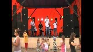 LIVE Blaga de la Oradea & Speedy Band` - Zilele Comunei Sârbi`  [August 2012 ] part.1