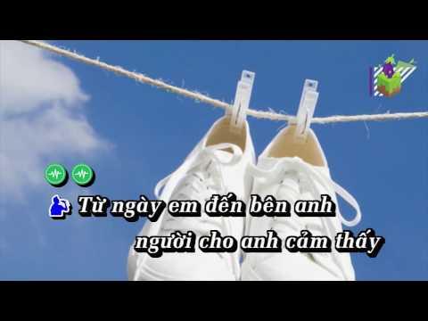 [Beat Chuẩn] - Đừng Rời Xa Anh Karaoke - Mr Siro