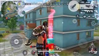 ROS • Montage 1vs5 ep.1 by SPT•ICEz