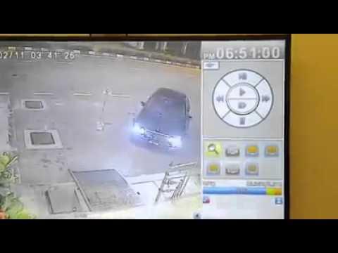 Suspek tembak arwah Amin Nasi Kandar