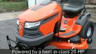 Best Riding Lawn Mower - Top Rated Picks