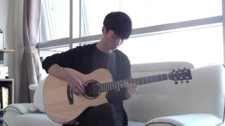Video (Adele) Hello - Sungha Jung download MP3, 3GP, MP4, WEBM, AVI, FLV Agustus 2017