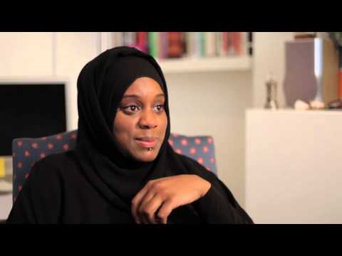 My Journey To Islam: Asiyah Vanessa