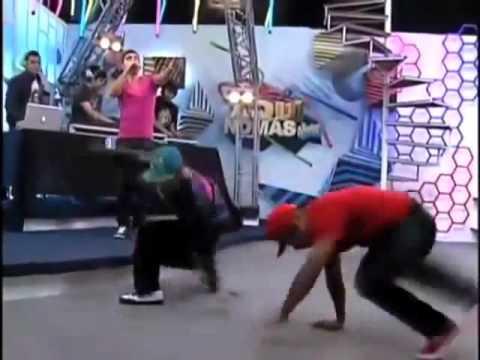 3BallMTY Ft Joss Favela   Baile De Amor   En Aqu Nomas La Mejor FM