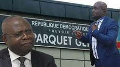 PLAINTE CONTRE IBRAHIM KABILA PASTEUR MUGALU AUX ARRETS : CHINOIS DE L 'UDPS DU 21/05/2020