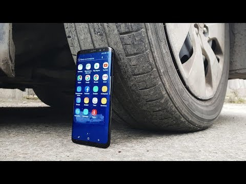 EXPERIMENT: CAR VS SMARTPHONE