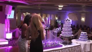Taiya Taylor's Sweet 16 Party