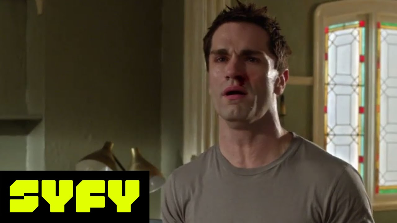 Being Human' Series Finale: Sam Witwer on 'Swinging for the