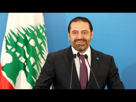 لبنان: الرئيس ميشال عون يكلف سعد الحريري بتشكيل حكومة جديدة  - نشر قبل 2 ساعة