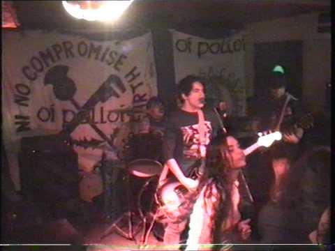 HARUM SCARUM - Aberdeen 2000