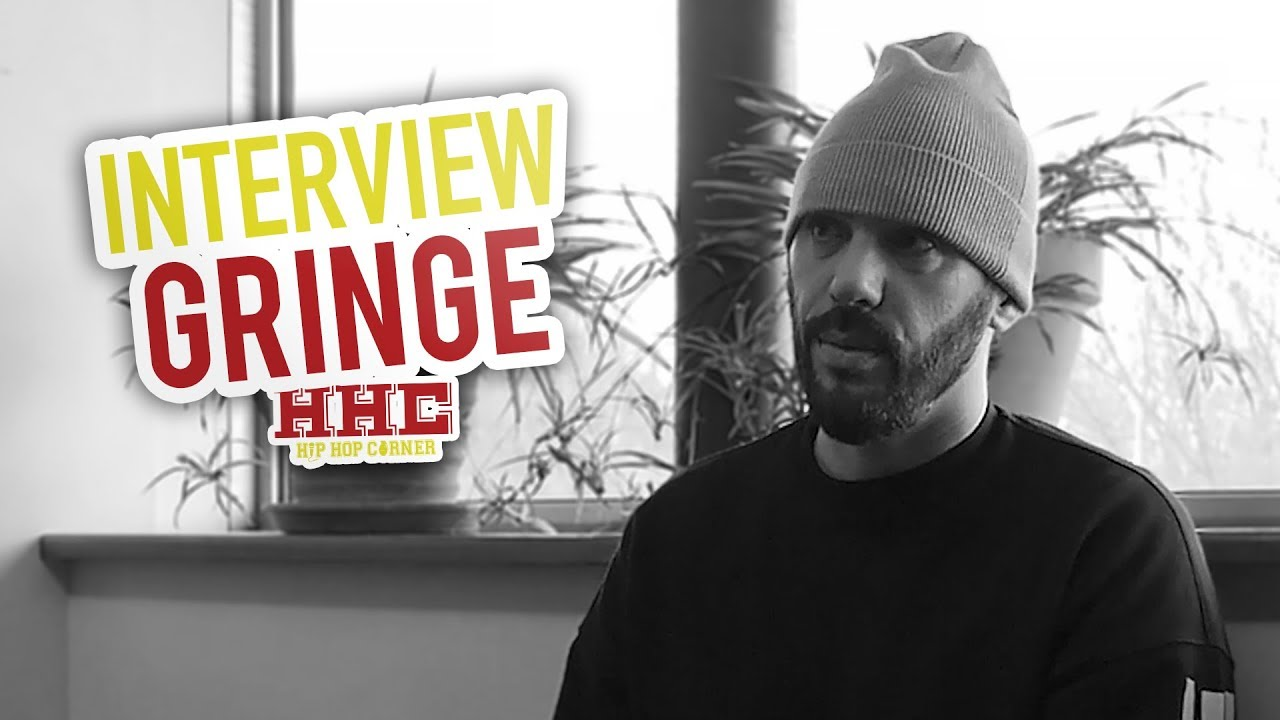 "Gringe : L'interview ""Enfant Lune"""