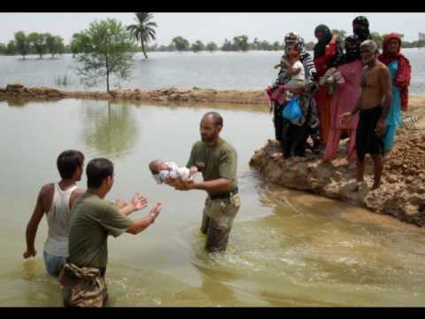 Pakistan Floods 2010 - Help
