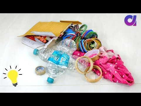 15 New Amazing Uses For Used Everyday Items | Artkala 367