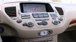 2003 Infiniti Q45 3706A