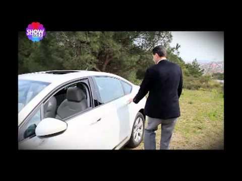 ShowMax Piston 11. Bölüm: Citroen C5