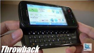 Nokia C6-00 - WikiVisually