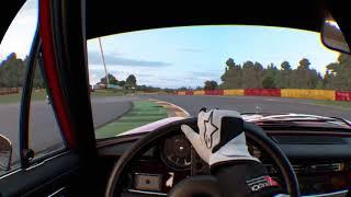 Gran Turismo™SPORT The pig at Spa!!