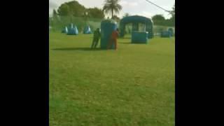 Paintball Skhirat (playland)