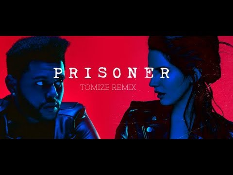 """Prisoner"" (Tomsize Remix) The Weeknd ft. Lana Del Rey- Music Video"