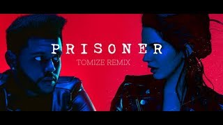 The Weeknd - Prisoner