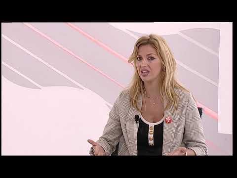 Entrevista a los candidatos. MARINA ORTEGA 05 07 20