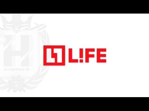 Заставка Новостей Life News (скачать)