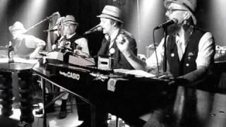 ELÄKELÄISET live in Aachen 2011  (1/4)