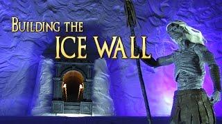 diy game of thrones ice wall   shanks fx   pbs digital studios