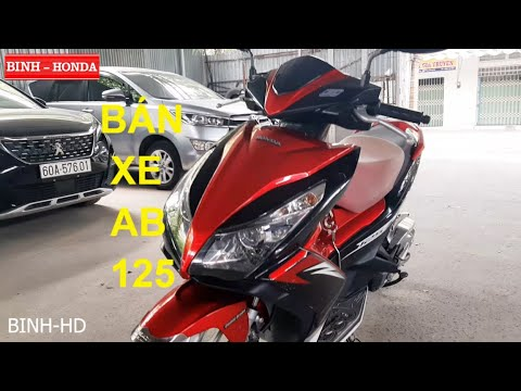 Bán Xe Honda Airblade 125 - Airblade125 Xe đẹp Giá  Tốt