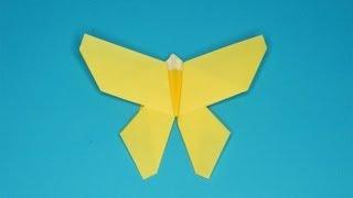 折り紙シアター『蝶蝶』 the Origami-theater 'butterfly'