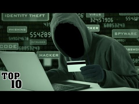 Top 10 Internet Scams You Should Avoid