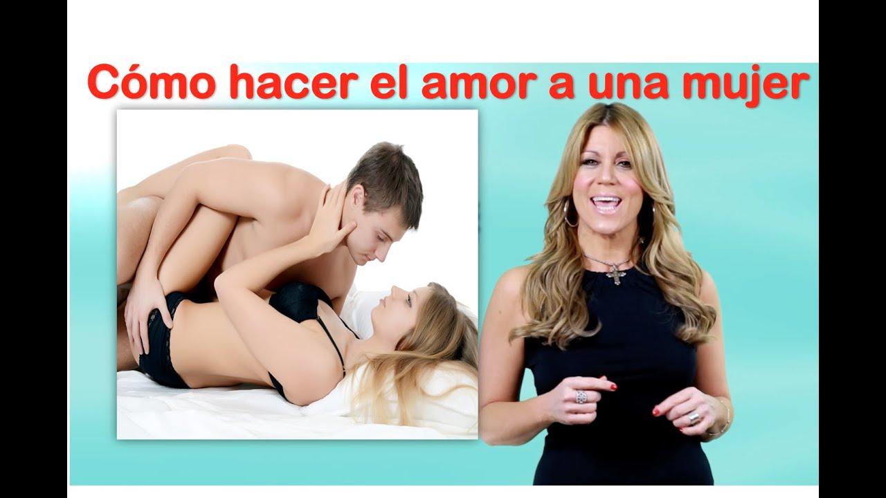 Como una mujer debe hacer el amor [PUNIQRANDLINE-(au-dating-names.txt) 29