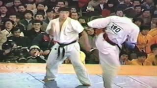 1984年1月20~21日 日本武道館 掌道鍼灸整骨院 http://www.medifeel-q.com.