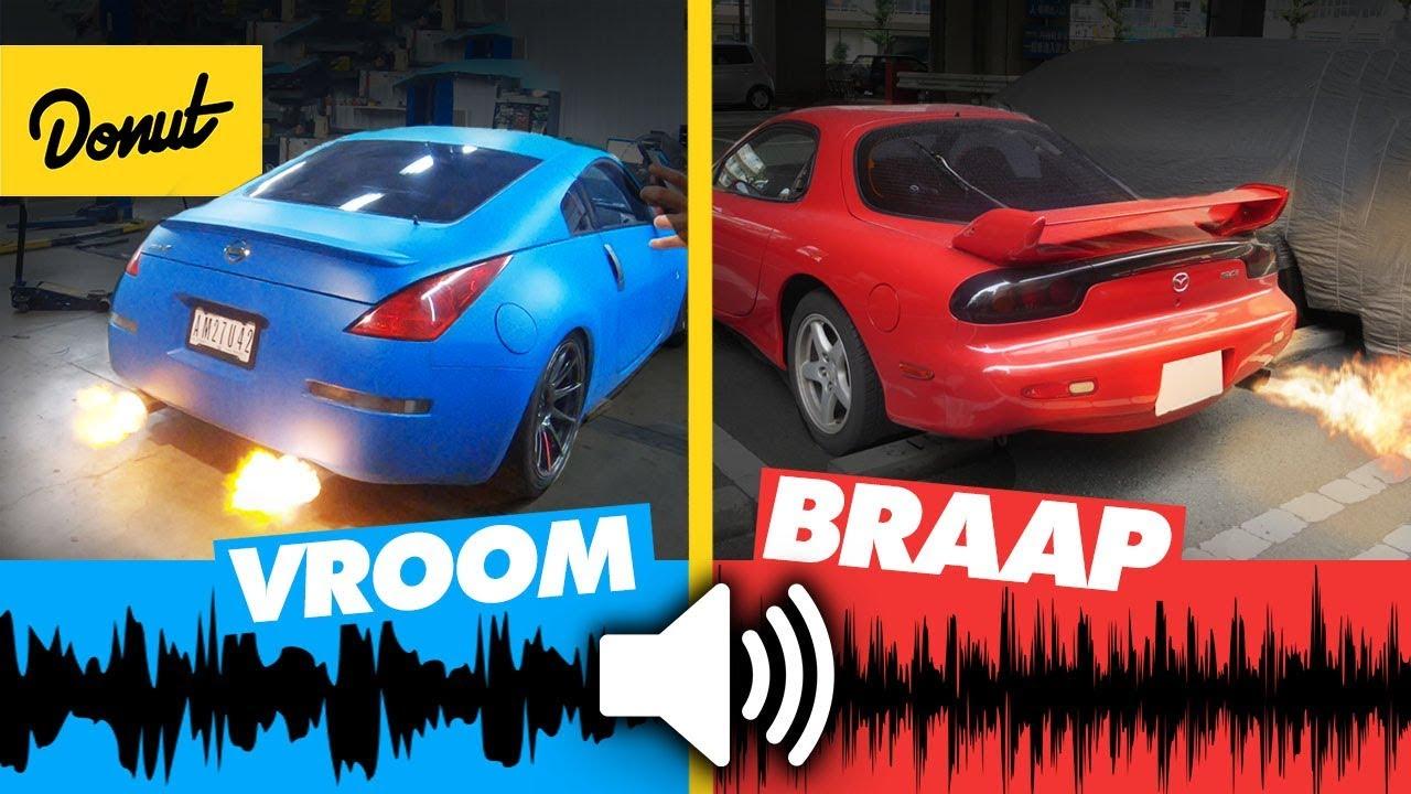The Surprising Reason Cars Sound Different   WheelHouse image