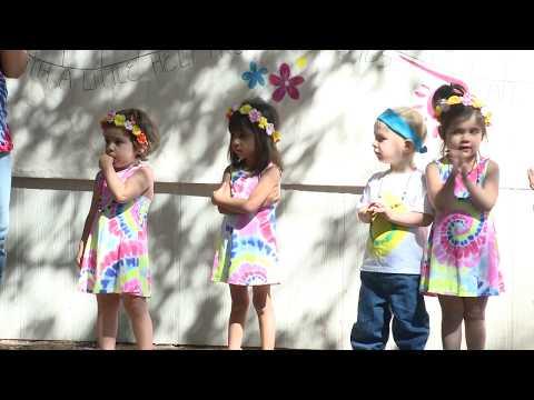 Arbor Montessori Academy 2017 - Toddler Class Love Me Do