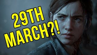 Don't Believe The Last Of Us 2's