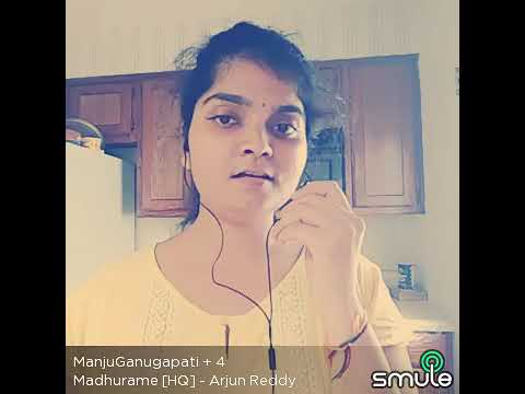 Madhurame - Arjun Reddy