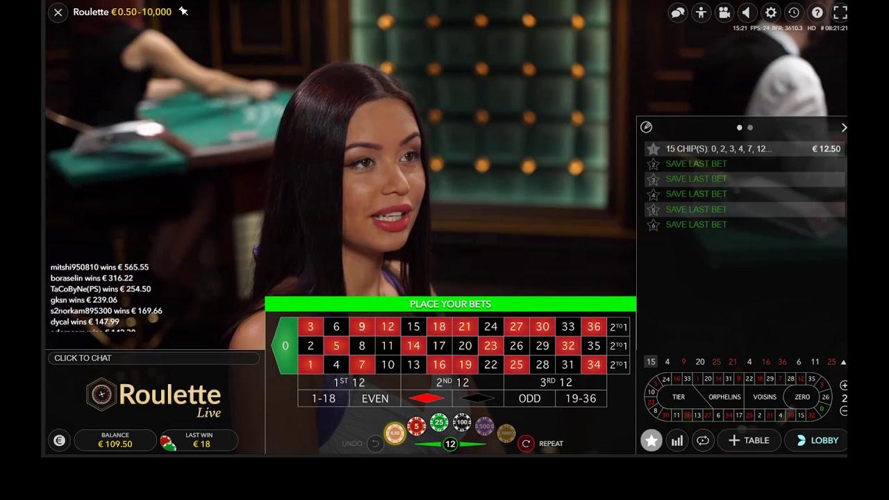 Online Casino Bewertung | Kevin Blanchard Dot Com