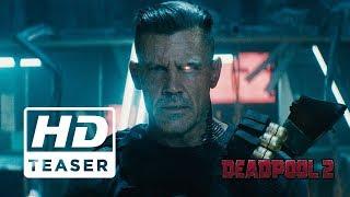 Deadpool Conhece Cable   Legendado HD