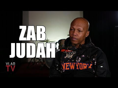 Zab Judah on Becoming a Boxing World Champion & Millionaire at 20 (Part 3)