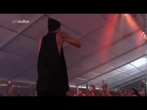 Yelawolf - I Just Wanna Party- Live