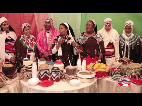 A Night In Oromia Cultural Show in Toronto Highlight Video *PRESENTED BY* Oromo Voice International